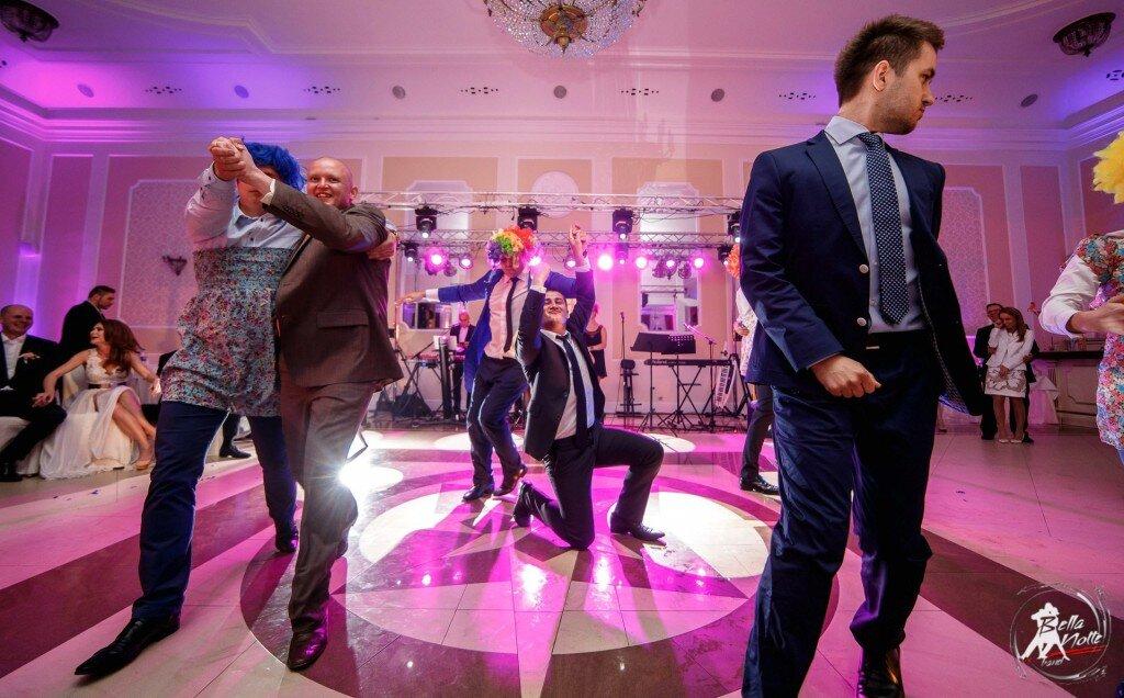 BellaNotte - zespół muzyczny wesele włocławek River side 4