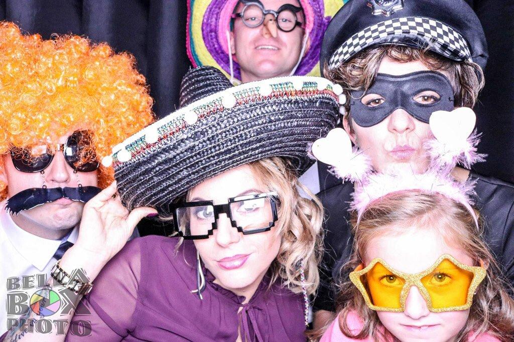 Wynajmij fotobudke na wesele