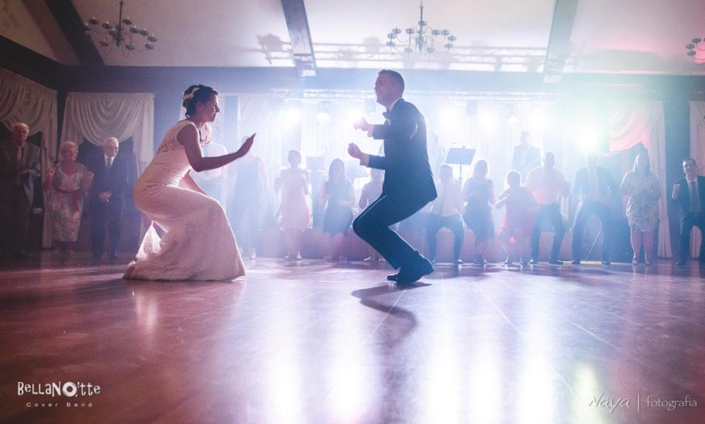 BellaNotte zespół muzyczny na wesele
