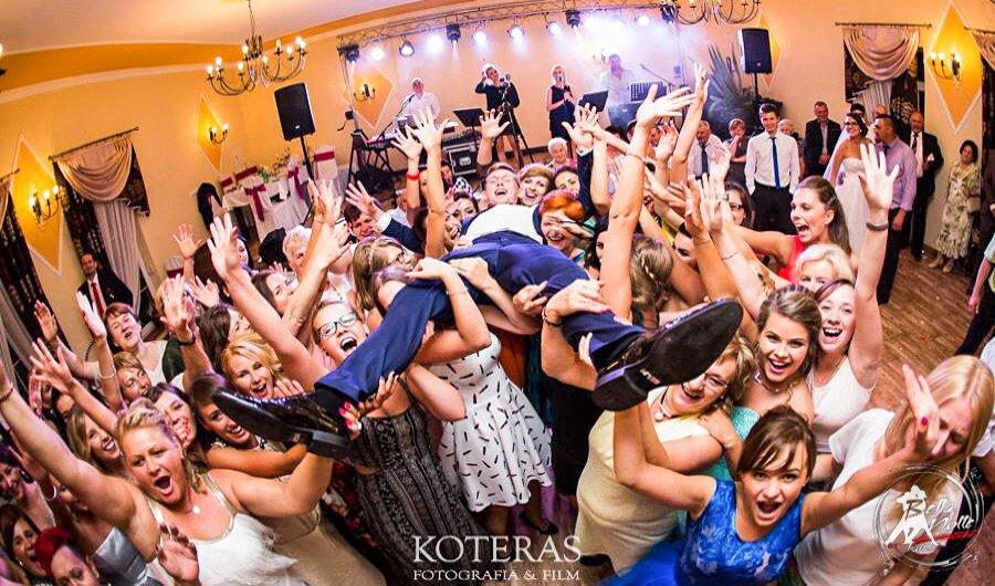 BellaNotte wesele, organizacja imprez, atrakcje weselne