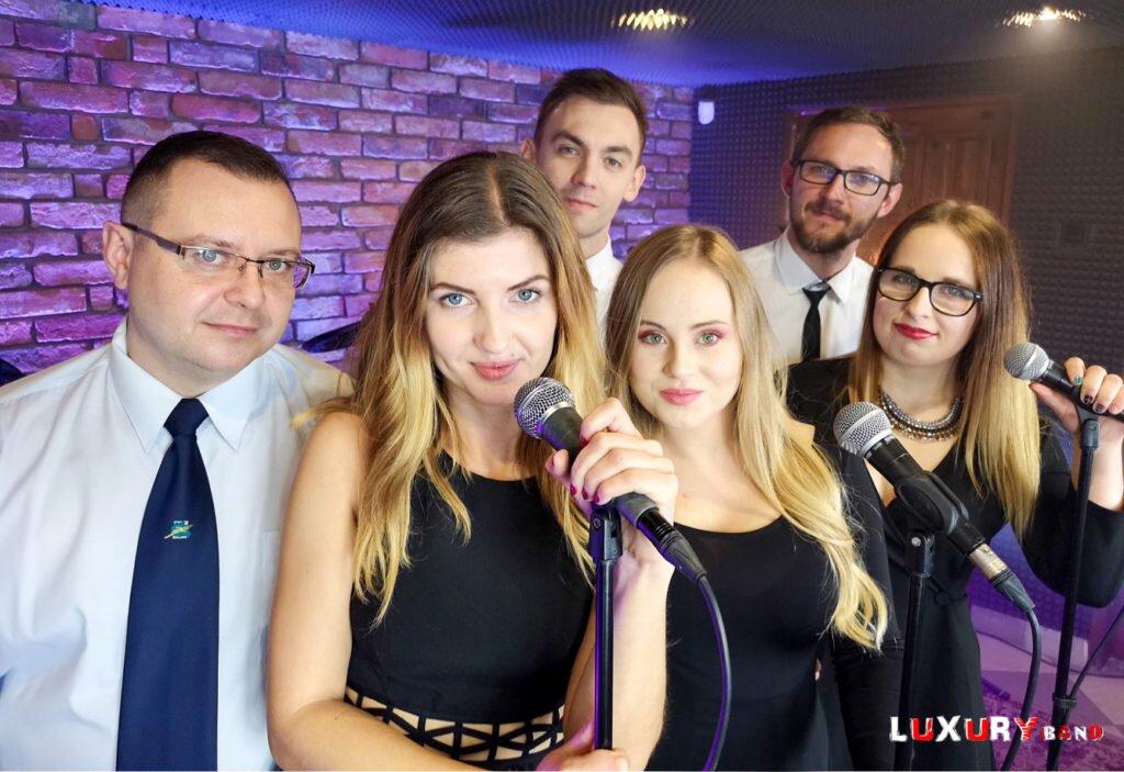 Luxury Band - zespół muzyczny