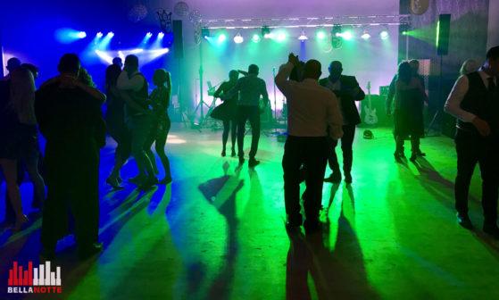 Agencja Bella Notte - obsługa eventy, koncerty, wesela