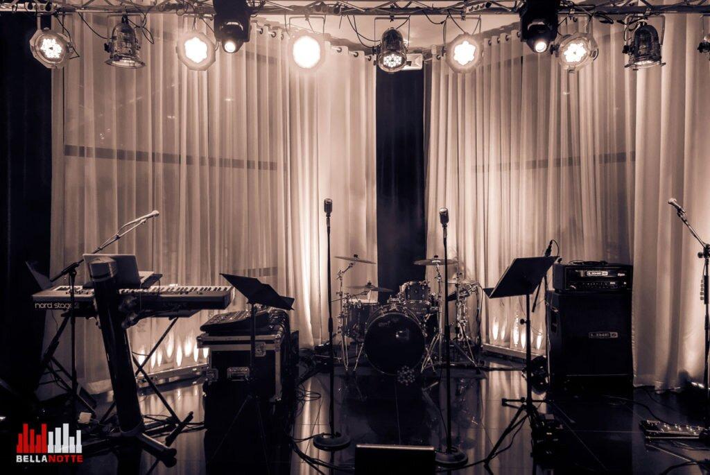 Eventy firmowe, koncerty konferencje Bydgoszcz