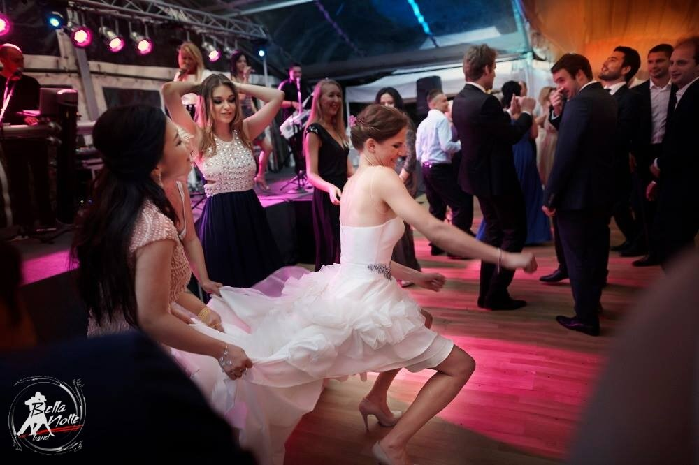 BellaNotte zespół na wesele
