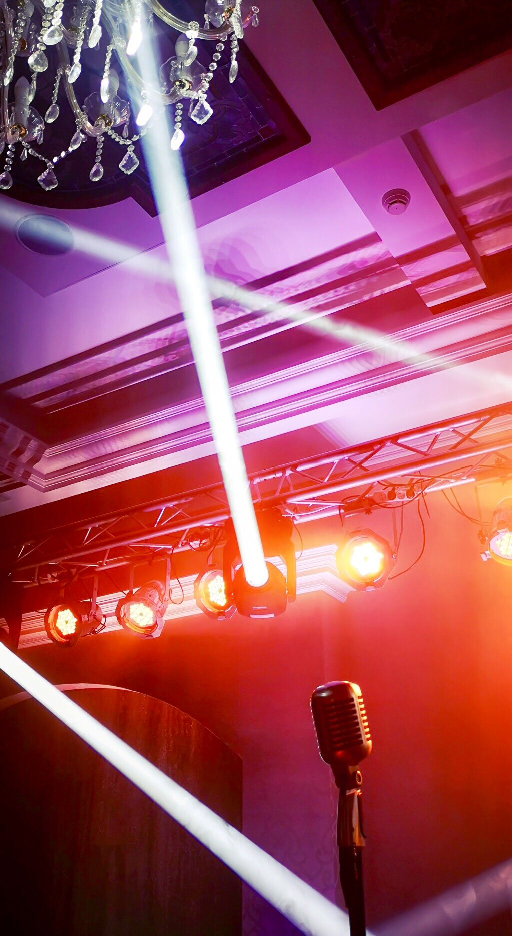 Agencja Eventowa nagłośnienie i oświetlenie eventów